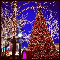 Photo taken at Westfield Old Orchard by Jason F. on 11/26/2012