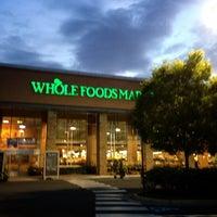 Photo taken at Whole Foods Market by Ya K. on 5/17/2013