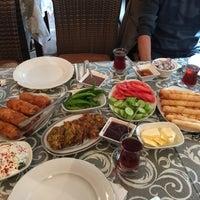 Photo taken at Sevgi Cafe by Melis K. on 12/5/2014