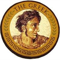 Photo taken at The Greek by John B. on 1/8/2016
