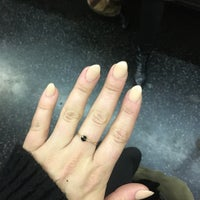 Photo taken at Cleo Nail & Spa by Sarah W. on 11/11/2016