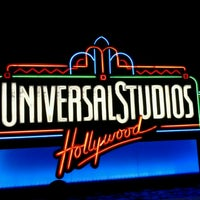 Photo taken at Universal Studios Hollywood by Paolo S. on 4/6/2013