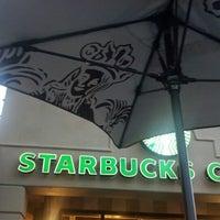 Photo taken at Starbucks by Jeff Z. on 9/17/2012