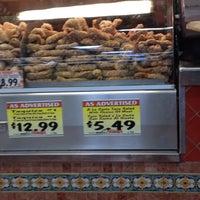 Photo taken at Vallarta Supermarkets by Christina C. on 6/29/2014