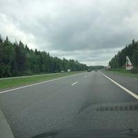 Photo taken at Место, где поют соловьи, а в небе бездна звезд by Иван Ж. on 5/22/2013