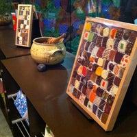 Photo taken at Kakao by Marisela B. on 5/17/2013