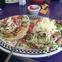 Photo taken at Turtle Bay Taqueria by Andrew C. on 5/9/2014