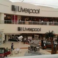 Photo taken at Liverpool by Dra Iris L. on 5/5/2013