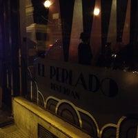 Photo taken at El Perlado by Santiago T. on 10/11/2013