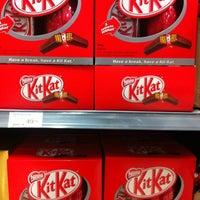 Photo taken at Carrefour by 🍸🍹RodrigoFxBar🍺🇧🇷 on 2/20/2013