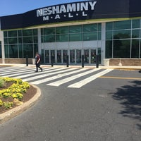 You'll find it all at Neshaminy Mall, just outside downtown Philadelphia. With a cinema that's ranked as one of the top 30 theaters in North America and more than retailers and restaurants filled with your favorite brands and bites, you're in for a full day of fun when you pay a visit to this shopping hitmixeoo.gqon: Neshaminy Mall, Bensalem, , PA.