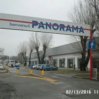 Photo taken at Panorama by 'Noryz マ. on 2/13/2016