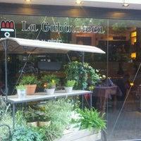 Photo taken at La Gabinoteca by Cristina S. on 6/18/2013
