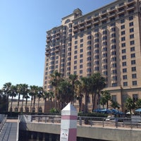 Photo taken at The Westin Savannah Harbor Golf Resort & Spa by Bretta C. on 6/15/2013
