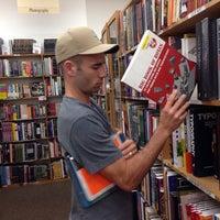 Photo taken at Half Price Books by Masha S. on 9/22/2013