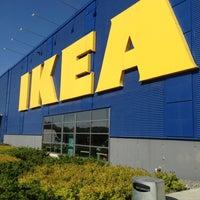 Photo taken at IKEA by Carl-Johan L. on 6/6/2013