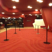 Photo taken at Melbourne Recital Centre by OrganicManDigitalWorld on 6/28/2013