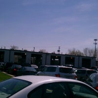 Photo taken at Air Team - Illinois Emissions Testing Station by Bigdre W. on 4/30/2013