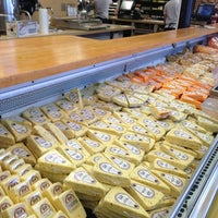 Photo taken at Sonoma Cheese Factory by Jonette F. on 6/22/2013