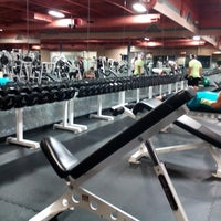 Photo taken at 24 Hour Fitness by Enrique C. on 8/29/2014