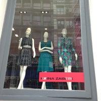 Photo taken at Kirna Zabete by Anna K. on 7/10/2013