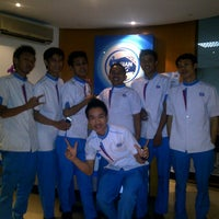 Photo taken at PT. Frisian Flag Indonesia by den b. on 3/3/2014