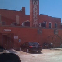 Photo taken at Smitty's Market by Michelle H. on 8/5/2011