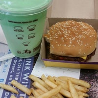 Photo taken at McDonald's by Shari Lu H. on 2/14/2015