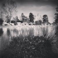 Photo taken at Westlake Park by Julianne D. on 1/4/2014