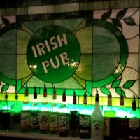 Photo taken at Irish Pub by Steven K. on 6/12/2013