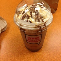 Photo taken at Dunkin' Donuts by Firuze K. on 5/22/2013