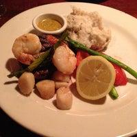 Photo taken at The Keg Steakhouse by Linda C. on 2/10/2013