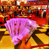 Photo taken at Casino de Genting by lin x. on 9/3/2013