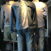 Photo taken at Abercrombie & Fitch by Amber C. on 5/1/2014