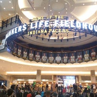 Photo taken at Bankers Life Fieldhouse by Jason A. on 1/11/2013