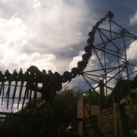 Photo taken at DinoLand U.S.A. by Laurie J. on 4/17/2013