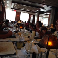 Photo taken at Ruth's Chris Steak House by Gregory D. on 8/5/2015