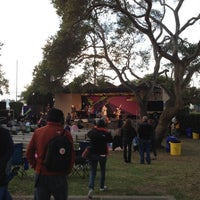 Photo taken at Monterey Jazz Festival @ Monterey Fairgrounds by Artashes A. on 9/24/2012