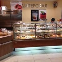 Photo taken at Азбука вкуса by lюdmila on 7/18/2013