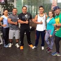 Photo taken at The Gym by Antonio E. on 9/22/2016
