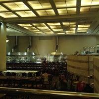 Photo taken at JW Marriott Hotel Jakarta by Imelda I. on 4/20/2013
