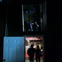 Photo taken at Townhouse by John H. on 2/18/2013