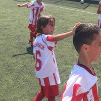 Photo taken at Kartal Bulvar Stadı by Murat A. on 6/26/2016