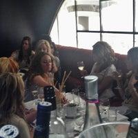 Photo taken at Jet Wine Bar by Jet Wine Bar on 8/30/2014