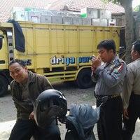 Photo taken at Kantor Camat Kertosono by rizki r. on 4/15/2014