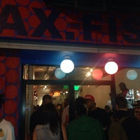 Photo taken at Max Fish by Chris W. on 8/3/2014