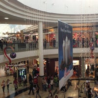 Photo taken at The Avenues by Dave M. on 11/23/2012