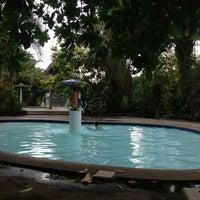 Photo taken at Villa Escudero Plantations And Resort by Doreci P. on 5/26/2013