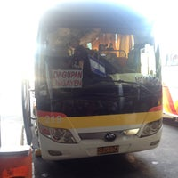 Photo taken at Victory Liner (Pasay Terminal) by Shin -. on 5/13/2016