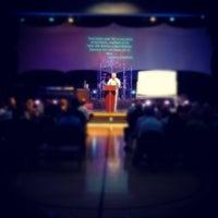 Photo taken at Princeton Pike Church of God by Princeton Pike C. on 8/23/2014